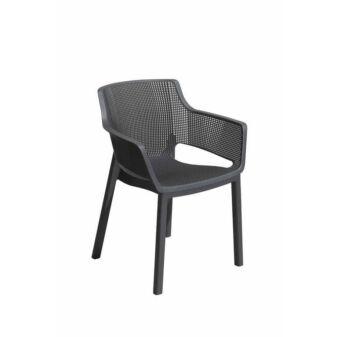 Keter Eva kartámaszos kerti szék